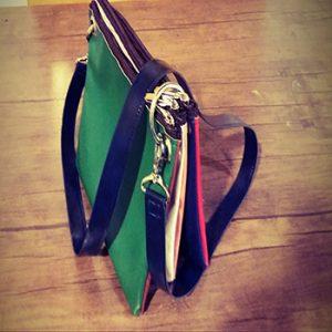 کیف دوشی شش رنگ