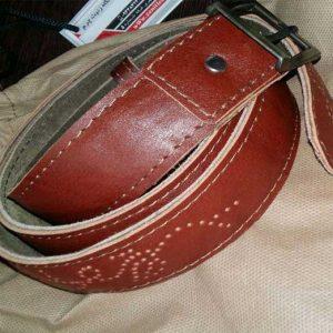 Womens leather belt C21 300x300 - کمربند چرم زنانه C21