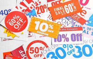 discount 300x191 - فروشگاه زنیت چرم