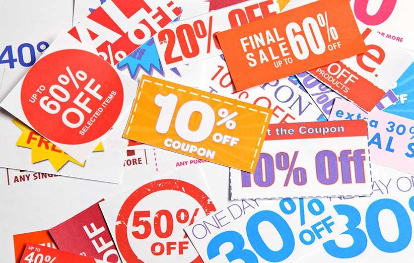 تخفیف چیست؟ آشنایی با انواع تخفیفات در خرید و فروش